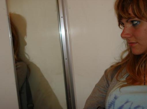 ila e gli specchi